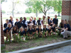 Brusly Elementary students plant donated flower bulbs from Keep West Baton Rouge Beautiful