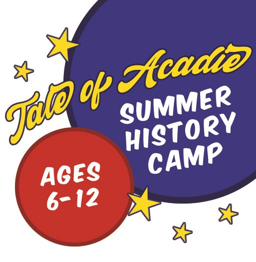Summer History Camp Newsflash