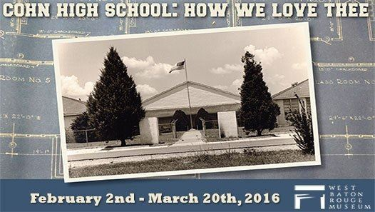 Cohn High School - How We Love Thee